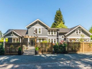 Main Photo: 391 HOYLAKE W ROAD in QUALICUM BEACH: Z5 Qualicum Beach House for sale (Zone 5 - Parksville/Qualicum)  : MLS®# 436958