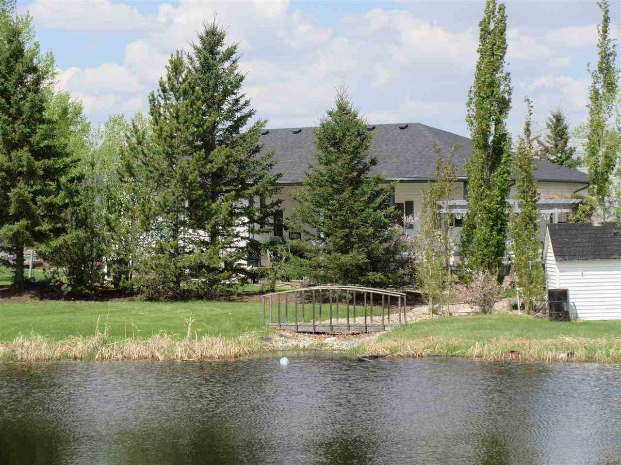 FEATURED LISTING: 25329 Twp Rd 560 Rural Sturgeon County