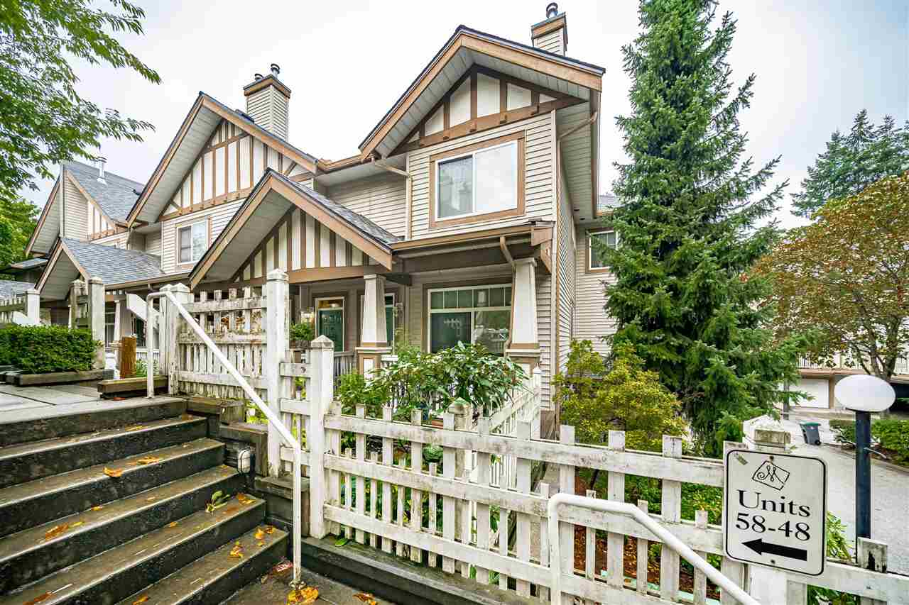 FEATURED LISTING: 57 - 2678 KING GEORGE Boulevard Surrey