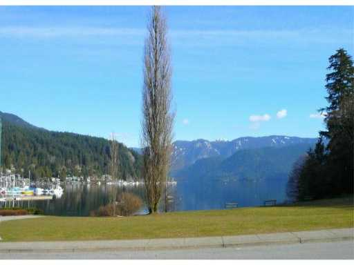 Main Photo: # LOT 9 BANBURY RD in North Vancouver: Deep Cove Home for sale : MLS® # V939024