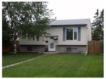Main Photo: 47 BALABAN Place in Winnipeg: Residential for sale (Canada)  : MLS® # 1122198