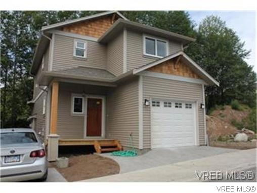 Main Photo: 108 6800 W Grant Road in SOOKE: Sk Sooke Vill Core Single Family Detached for sale (Sooke)  : MLS(r) # 309710
