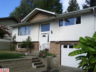 Main Photo: 15771 GOGGS Avenue: White Rock House for sale (South Surrey White Rock)  : MLS® # F1224548