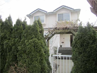 Main Photo: 8024 17TH Avenue in Burnaby: East Burnaby House for sale (Burnaby East)  : MLS(r) # V982422