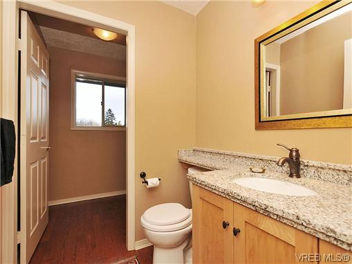 Photo 12: 1911 Quixote Lane in VICTORIA: Vi Fairfield East Residential for sale (Victoria)  : MLS(r) # 318957