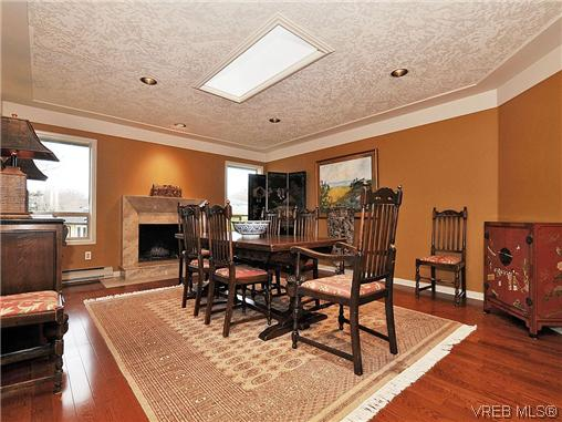 Photo 6: 1911 Quixote Lane in VICTORIA: Vi Fairfield East Residential for sale (Victoria)  : MLS(r) # 318957