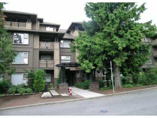 Main Photo: # 106 808 SANGSTER PL in : The Heights NW Condo for sale : MLS® # V915730