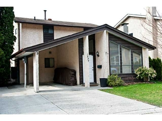 Main Photo: 1229 OXBOW Way in Coquitlam: River Springs House for sale : MLS® # V998452
