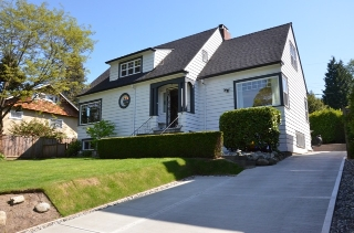 Main Photo: 2118 33RD AV in Vancouver: Quilchena House for sale (Vancouver West)  : MLS® # V1005986
