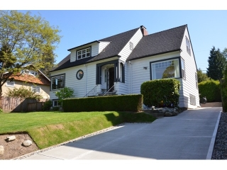 Main Photo: 2118 33RD Avenue in Vancouver: Quilchena House for sale (Vancouver West)  : MLS(r) # V1005986