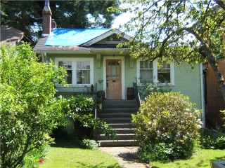 "Main Photo: 4474 W 15TH Avenue in Vancouver: Point Grey House for sale in ""POINT GREY"" (Vancouver West)  : MLS(r) # V1008237"