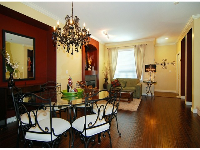 "Main Photo: # 5 15168 66A AV in Surrey: East Newton Townhouse for sale in ""Porter's Cove"" : MLS®# F1315242"
