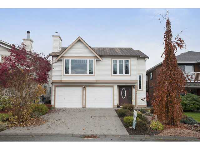 Main Photo: 11588 WARESLEY ST in Maple Ridge: Southwest Maple Ridge House for sale : MLS(r) # V1035600