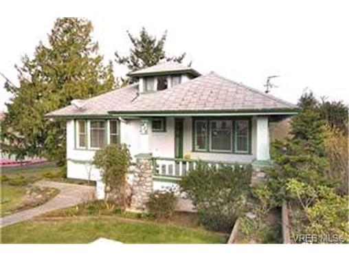 Main Photo: 425 Raynor Avenue in VICTORIA: VW Victoria West Single Family Detached for sale (Victoria West)  : MLS® # 211334