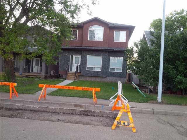 Main Photo: 8740 92A Avenue in Edmonton: Zone 18 House for sale : MLS® # E3382369