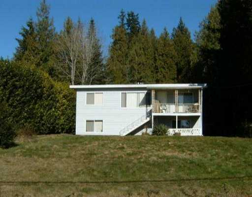 Main Photo: 3268 BEACH AV in Roberts_Creek: Roberts Creek House for sale (Sunshine Coast)  : MLS®# V530261