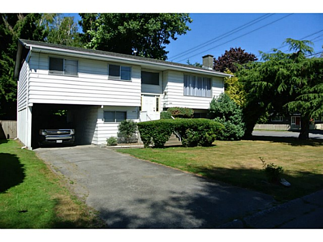 Main Photo: 4499 47TH ST in Ladner: Ladner Elementary House for sale : MLS(r) # V1131987