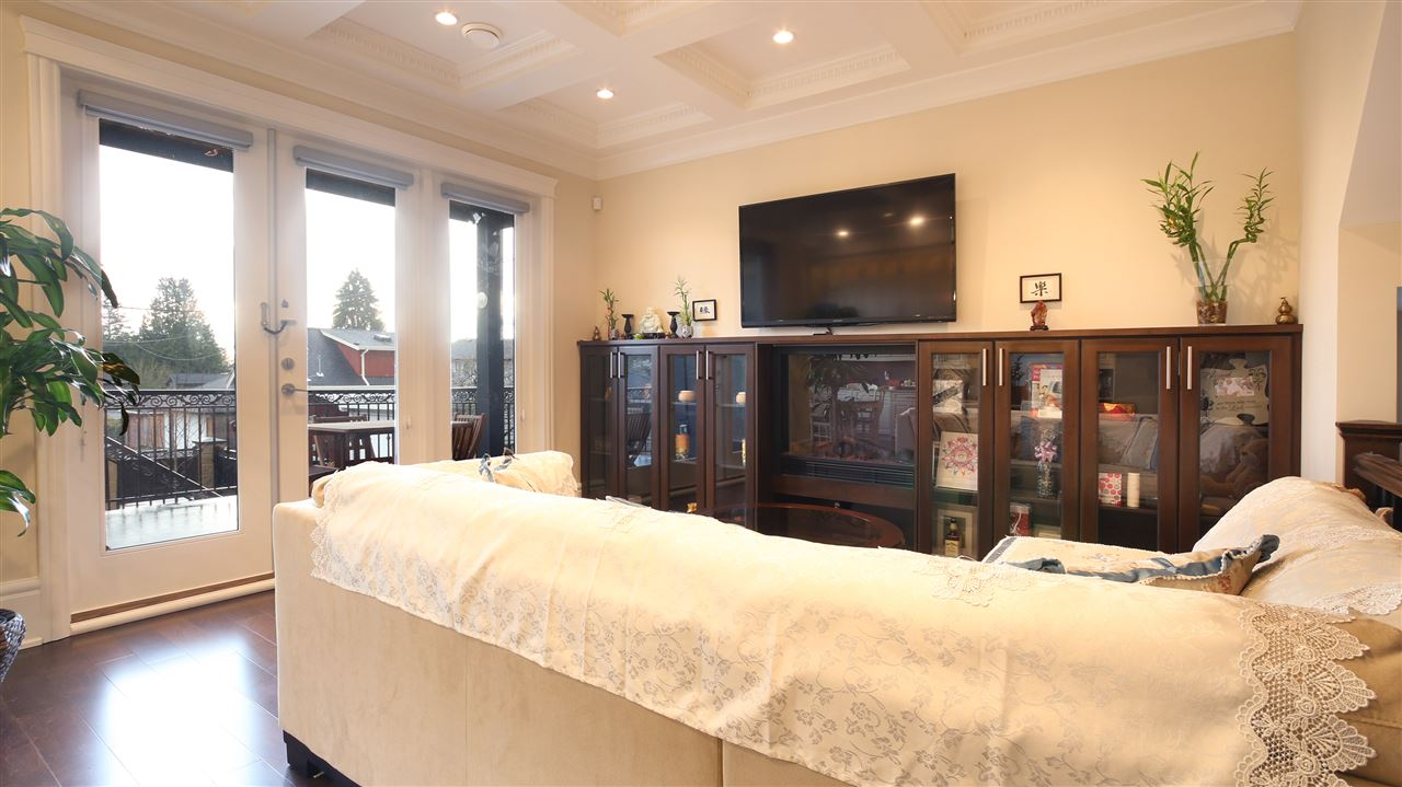 Photo 4: 3288 W 38TH AVENUE in Vancouver: Kerrisdale House for sale (Vancouver West)  : MLS® # R2037635