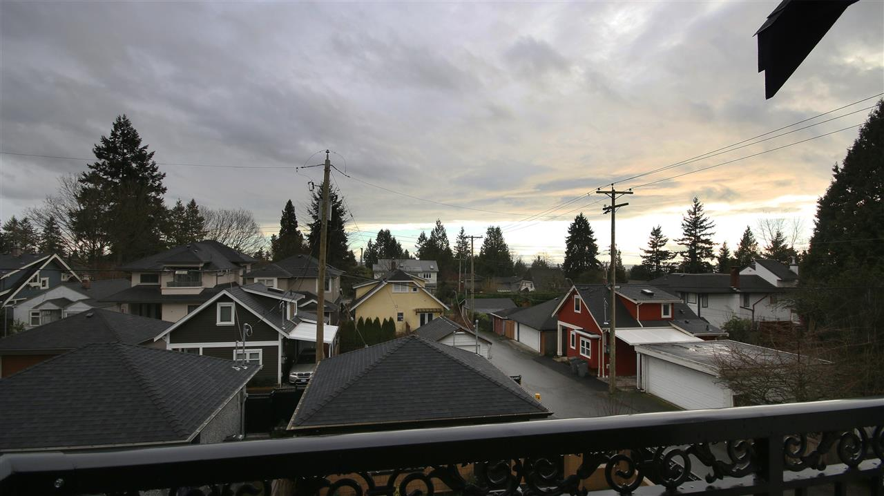 Photo 12: 3288 W 38TH AVENUE in Vancouver: Kerrisdale House for sale (Vancouver West)  : MLS® # R2037635