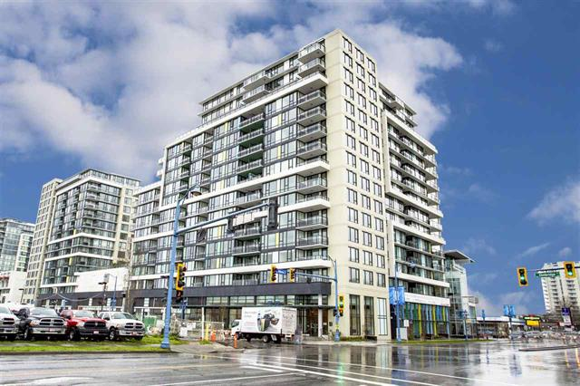Main Photo: 1210 7788 ACKROYD Road in RICHMOND: Condo for sale : MLS(r) # R2019638