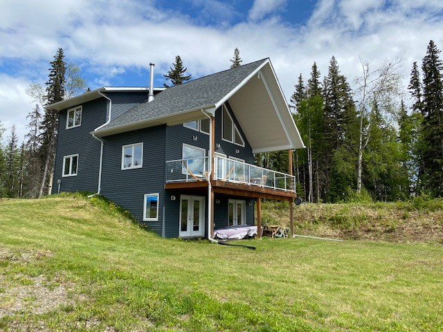 FEATURED LISTING: 41275 CHIEF LAKE Road Prince George