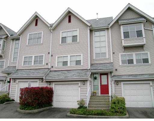 Main Photo: 96 2450 HAWTHORNE AV in Port Coquiltam: Central Pt Coquitlam Townhouse for sale (Port Coquitlam)  : MLS®# V585745