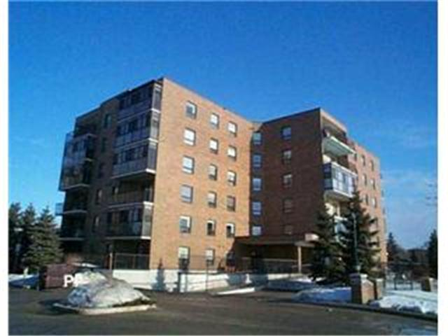 Main Photo: 1840 Henderson Highway in WINNIPEG: North Kildonan Condominium for sale (North East Winnipeg)  : MLS(r) # 1224376