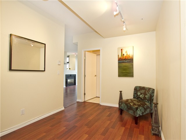 Photo 7: 2702 1239 W GEORGIA Street in Vancouver: Coal Harbour Condo for sale (Vancouver West)  : MLS(r) # V977076
