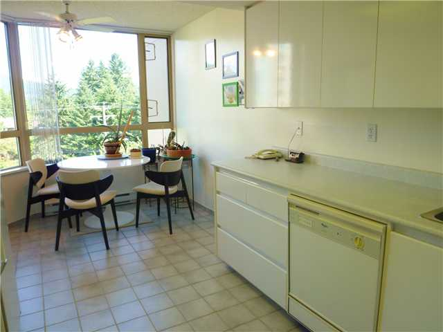 Photo 6: # 507 1190 PIPELINE RD in : North Coquitlam Condo for sale : MLS® # V903391