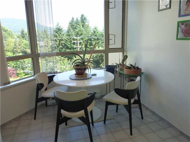 Photo 7: # 507 1190 PIPELINE RD in : North Coquitlam Condo for sale : MLS® # V903391