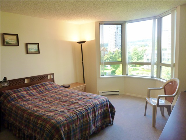Photo 9: # 507 1190 PIPELINE RD in : North Coquitlam Condo for sale : MLS® # V903391
