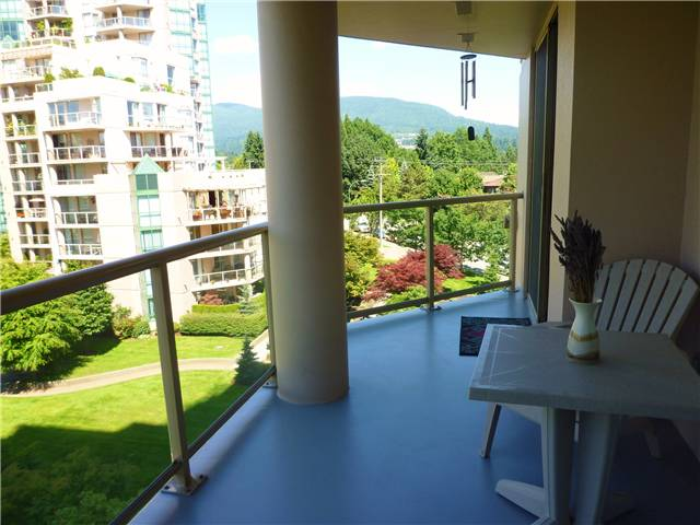 Photo 8: # 507 1190 PIPELINE RD in : North Coquitlam Condo for sale : MLS(r) # V903391