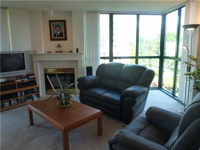 Photo 4: # 507 1190 PIPELINE RD in : North Coquitlam Condo for sale : MLS® # V903391