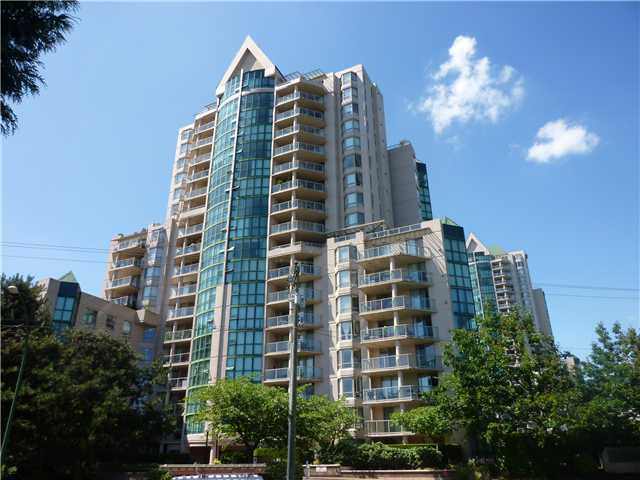 Main Photo: # 507 1190 PIPELINE RD in : North Coquitlam Condo for sale : MLS® # V903391