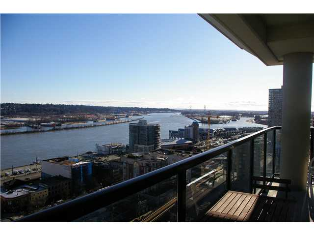 FEATURED LISTING: 1804 - 610 VICTORIA Street New Westminster