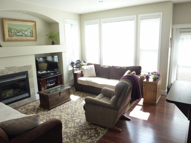 "Photo 4: 16592 60A Avenue in Surrey: Cloverdale BC House for sale in ""West Cloverdale"" (Cloverdale)  : MLS® # F1308945"