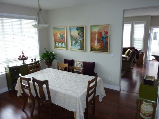 "Photo 5: 16592 60A Avenue in Surrey: Cloverdale BC House for sale in ""West Cloverdale"" (Cloverdale)  : MLS® # F1308945"
