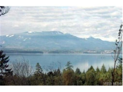 Main Photo: LOT 10 Pringle Farm Road in SALT SPRING ISLAND: GI Salt Spring Land for sale (Gulf Islands)  : MLS® # 163942