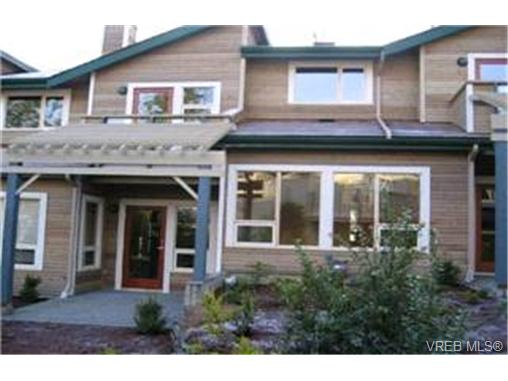 Main Photo: 10 133 Corbett Road in SALT SPRING ISLAND: GI Salt Spring Townhouse for sale (Gulf Islands)  : MLS(r) # 188659
