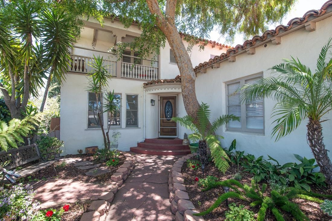 FEATURED LISTING: 4541 Alice St San Diego