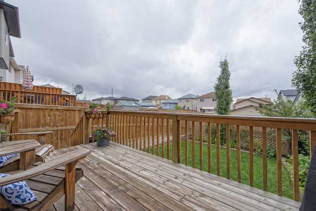 Photo 18: 56 COVEMEADOW Road NE in CALGARY: Coventry Hills Residential Attached  (Calgary)  : MLS® # C3634336