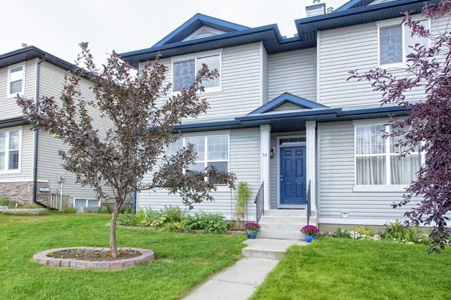 Main Photo: 56 COVEMEADOW Road NE in CALGARY: Coventry Hills Residential Attached  (Calgary)  : MLS® # C3634336