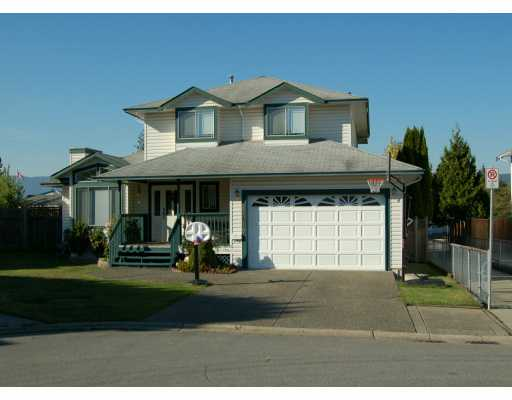Main Photo: 23017 122A AV in Maple Ridge: East Central House for sale : MLS®# V611752