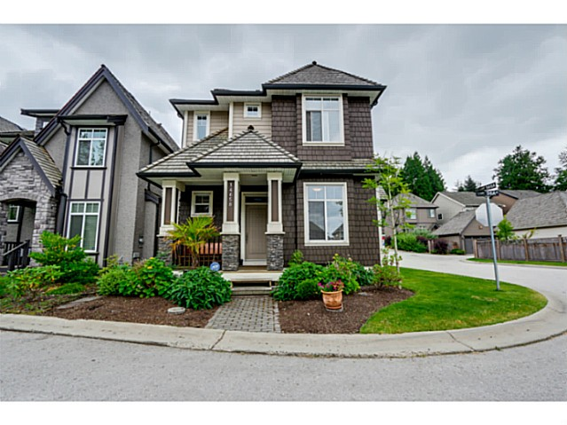 Main Photo: 14648 36A Avenue in South Surrey White Rock: House for sale : MLS(r) # F1415302