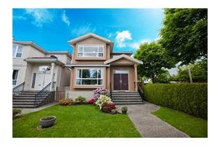 Main Photo: 389 E 46th Avenue in Vancouver: Main House for sale (Vancouver East)  : MLS(r) # V1018696