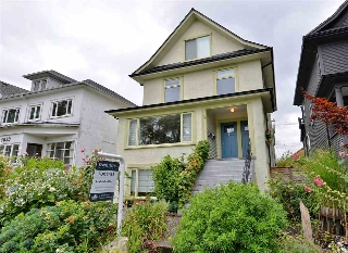 Main Photo: 1537 FRANCES STREET in Vancouver: Hastings House for sale (Vancouver East)  : MLS(r) # R2088730