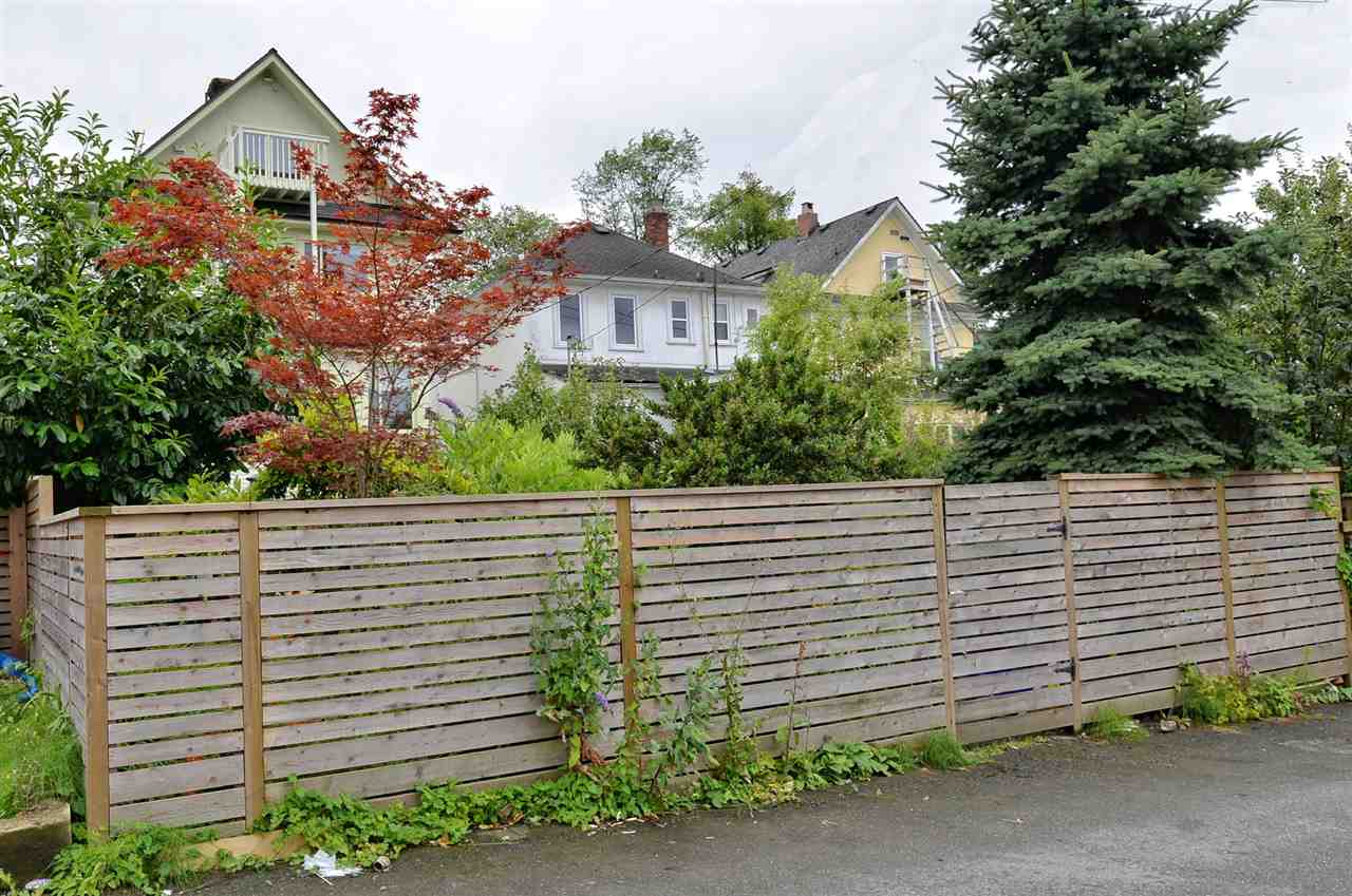 Photo 5: 1537 FRANCES STREET in Vancouver: Hastings House for sale (Vancouver East)  : MLS(r) # R2088730