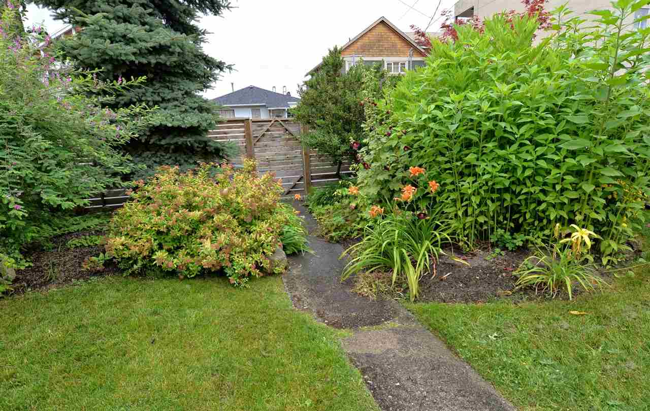 Photo 4: 1537 FRANCES STREET in Vancouver: Hastings House for sale (Vancouver East)  : MLS(r) # R2088730
