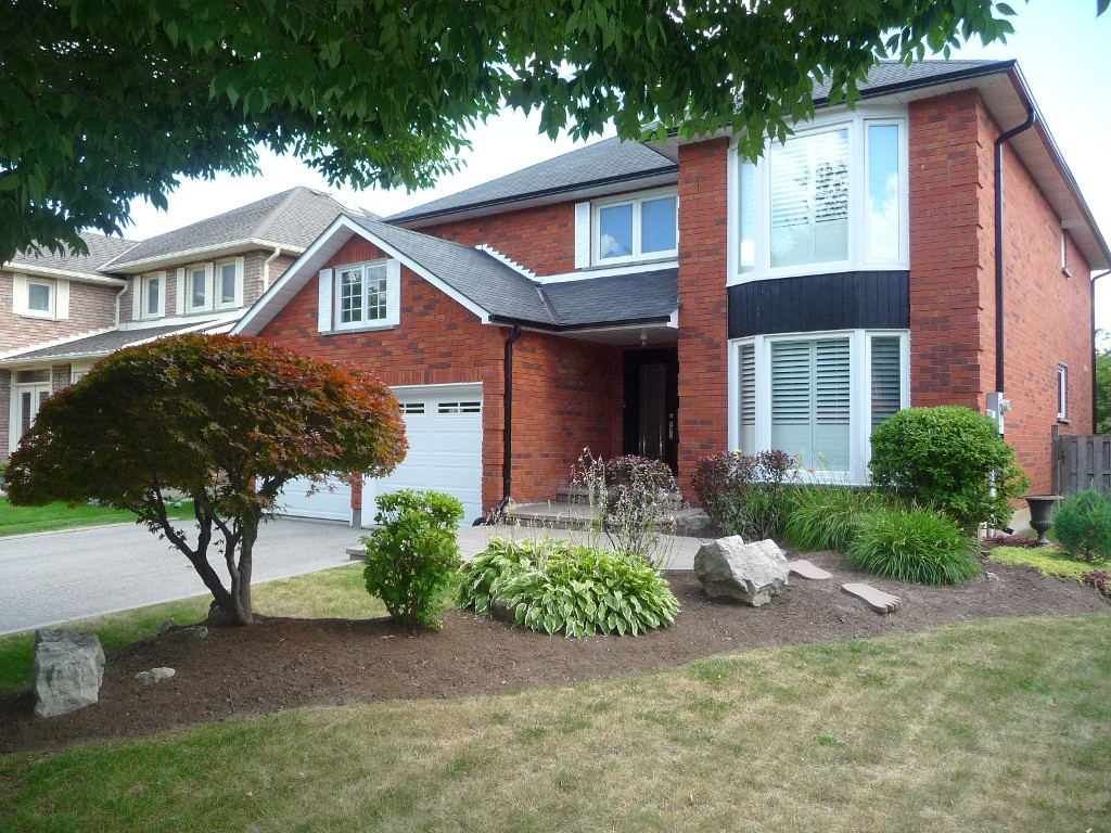 46 Valleyview, Thornhill
