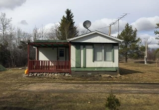 Main Photo: 406 9124 Highway 18 in Mayerthorpe: Mobile for sale : MLS(r) # 42537